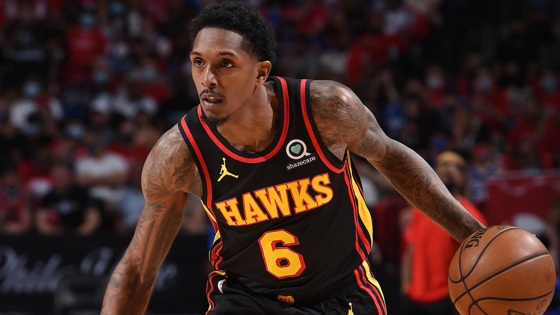 NBA Offseason 2021: Aug. 5 roundup