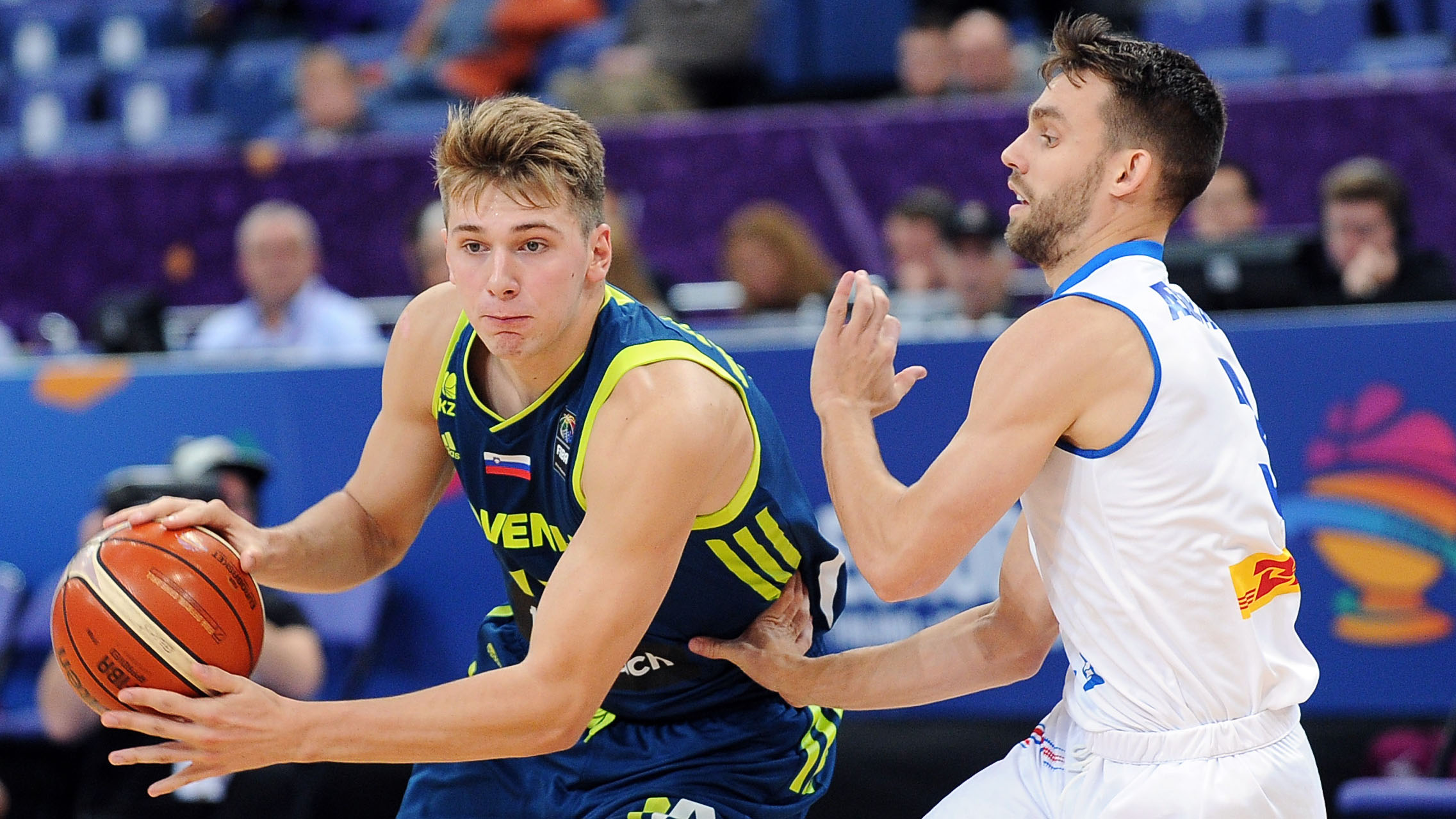 Four Olympic Qualifying Tournaments to determine final men's basketball spots at Tokyo Olympics