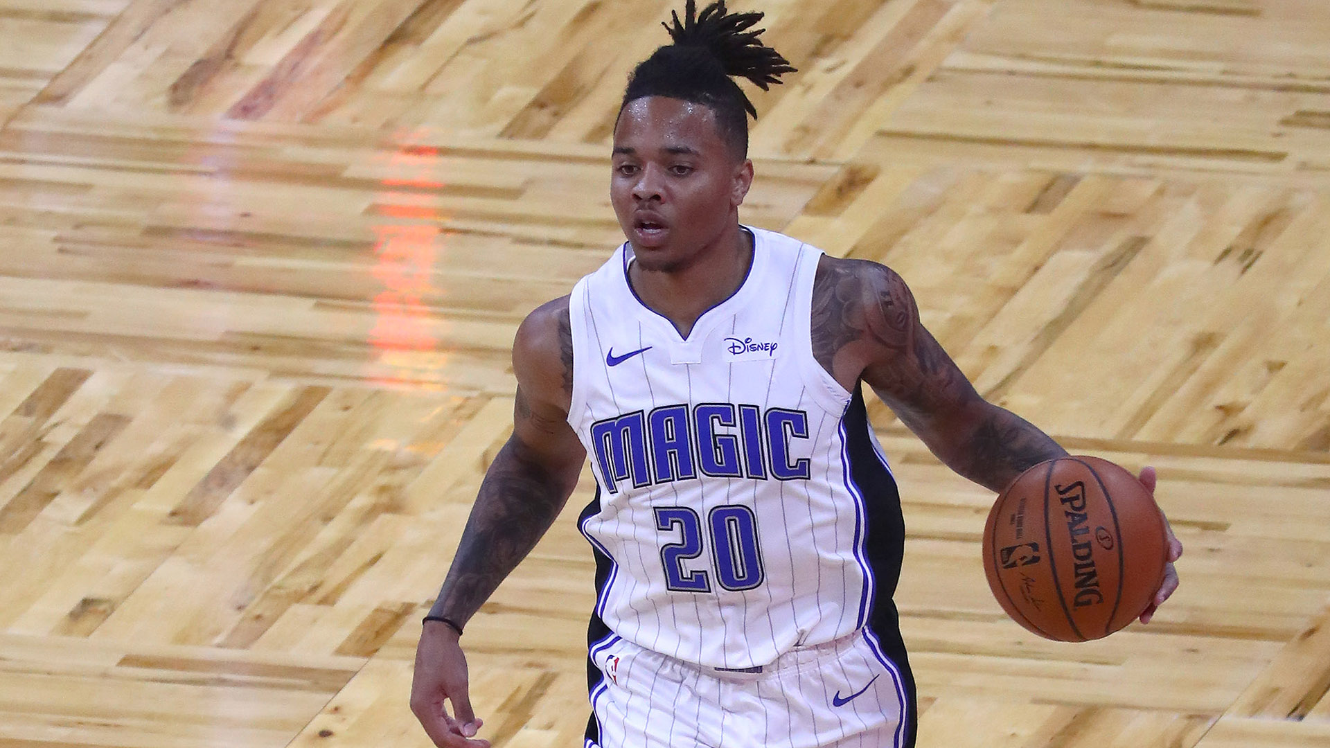 Markelle Fultz: 10 things to know