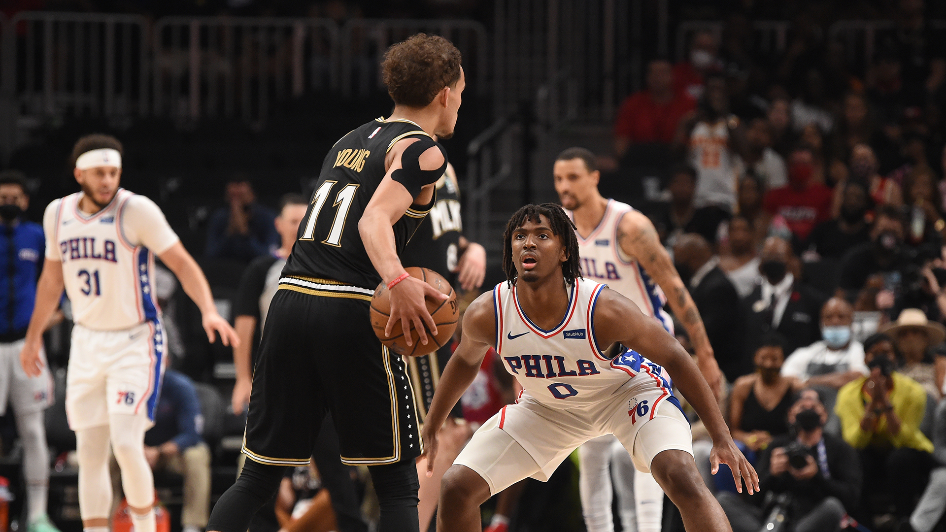 76ers get defensive to force Game 7 in Philadelphia