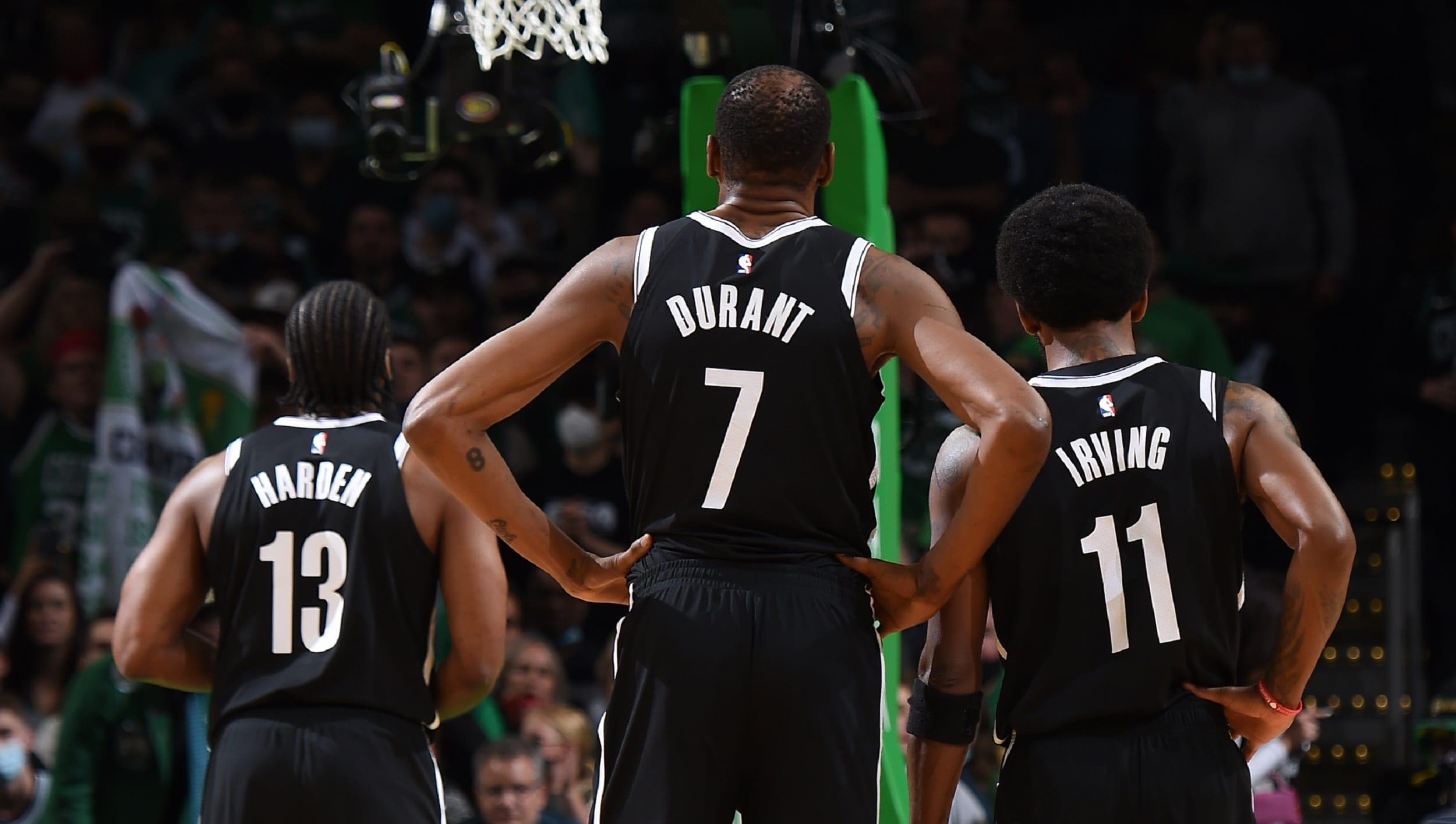 2021-22 Season Preview: Brooklyn Nets