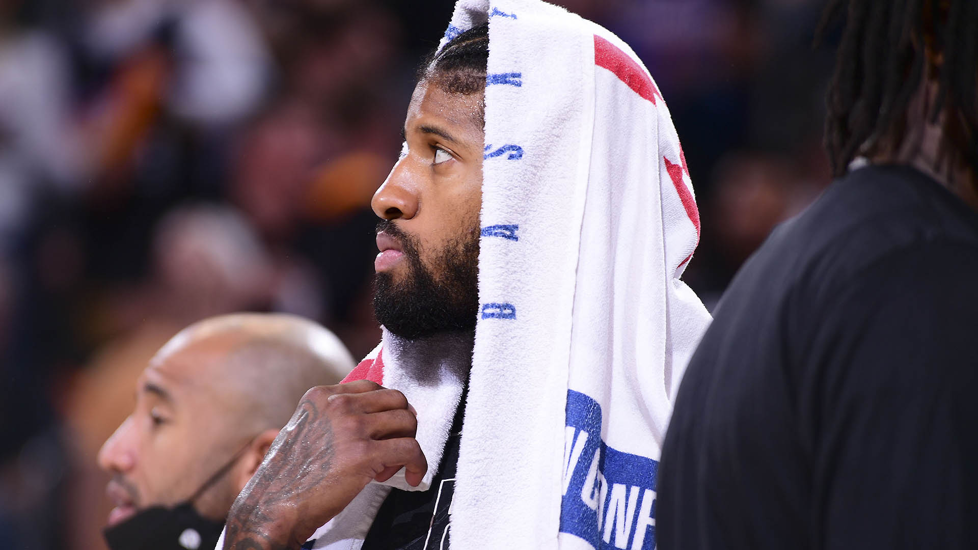 How can Clippers bounce back in Game 2?