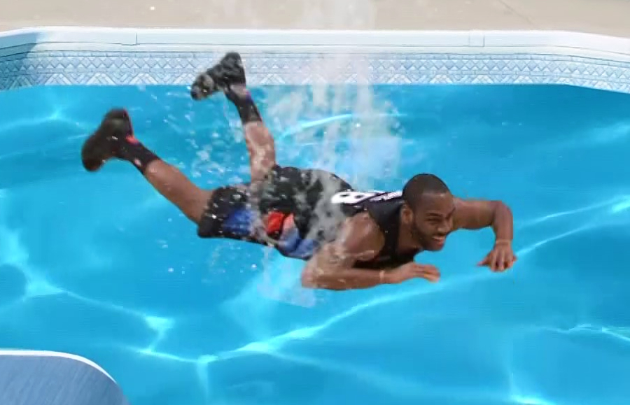 Shaqtin' A Fool: Stumbling and bumbling in the playoffs