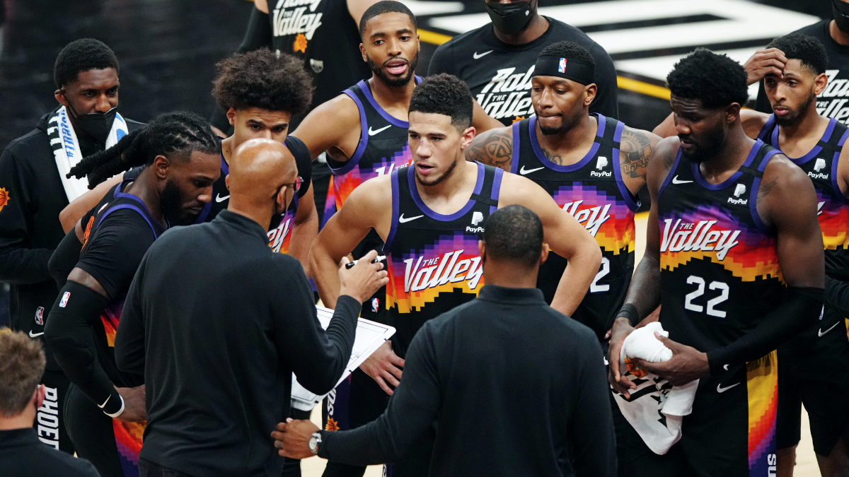 With 2-0 series lead, Suns expect fight from Clippers as series shifts to Los Angeles