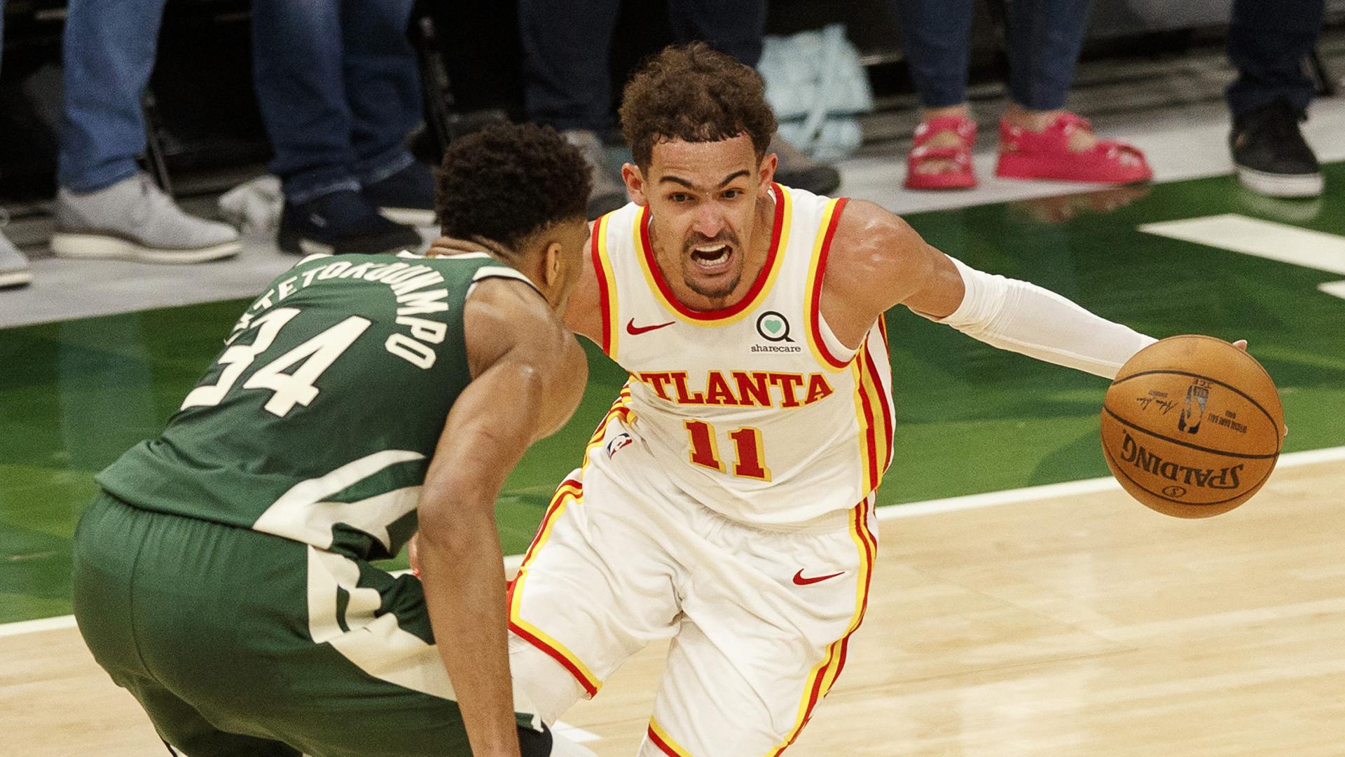 Hawks continue to defy expectations