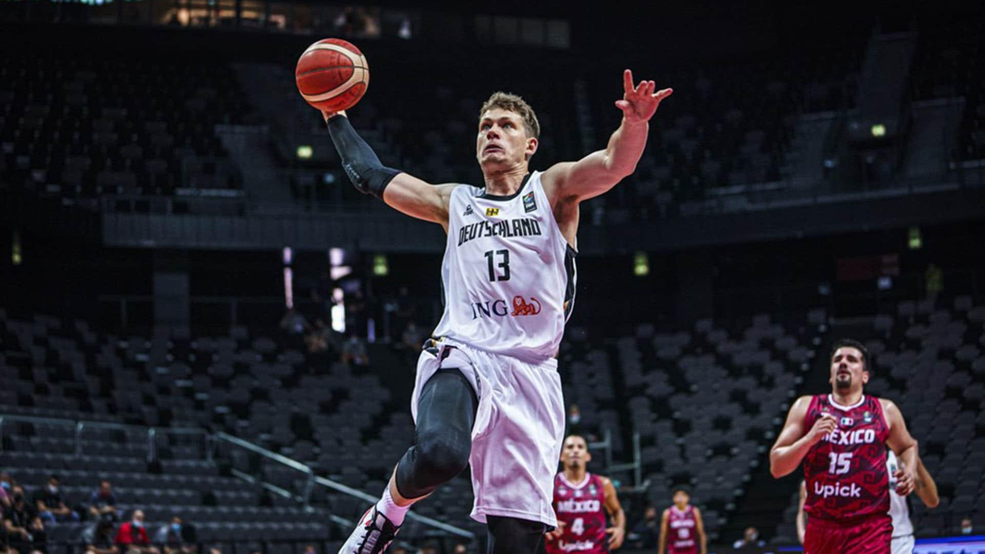 FIBA Olympic Qualifying Tournament recap: June 29