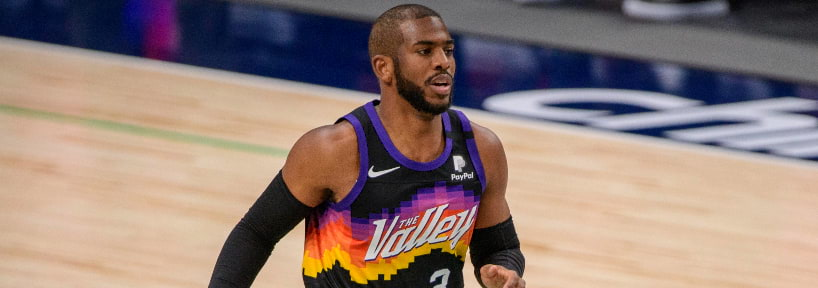 Bucks vs. Suns: NBA Finals Game 6 Betting Picks for Tuesday, July 20th (2021)