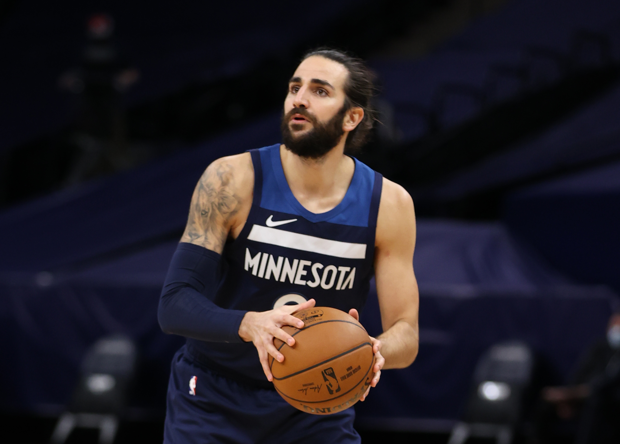 Timberwolves trade Ricky Rubio to Cavaliers for Taurean Prince, future pick