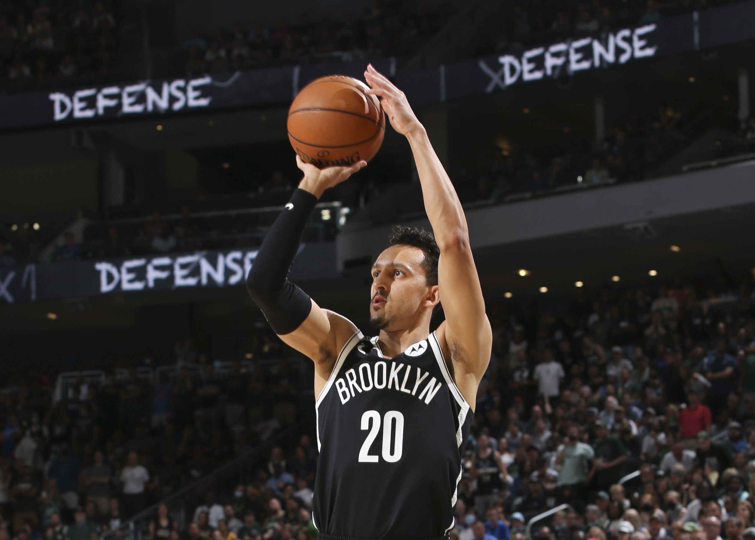 Report: Phoenix Suns to acquire Landry Shamet from Brooklyn Nets