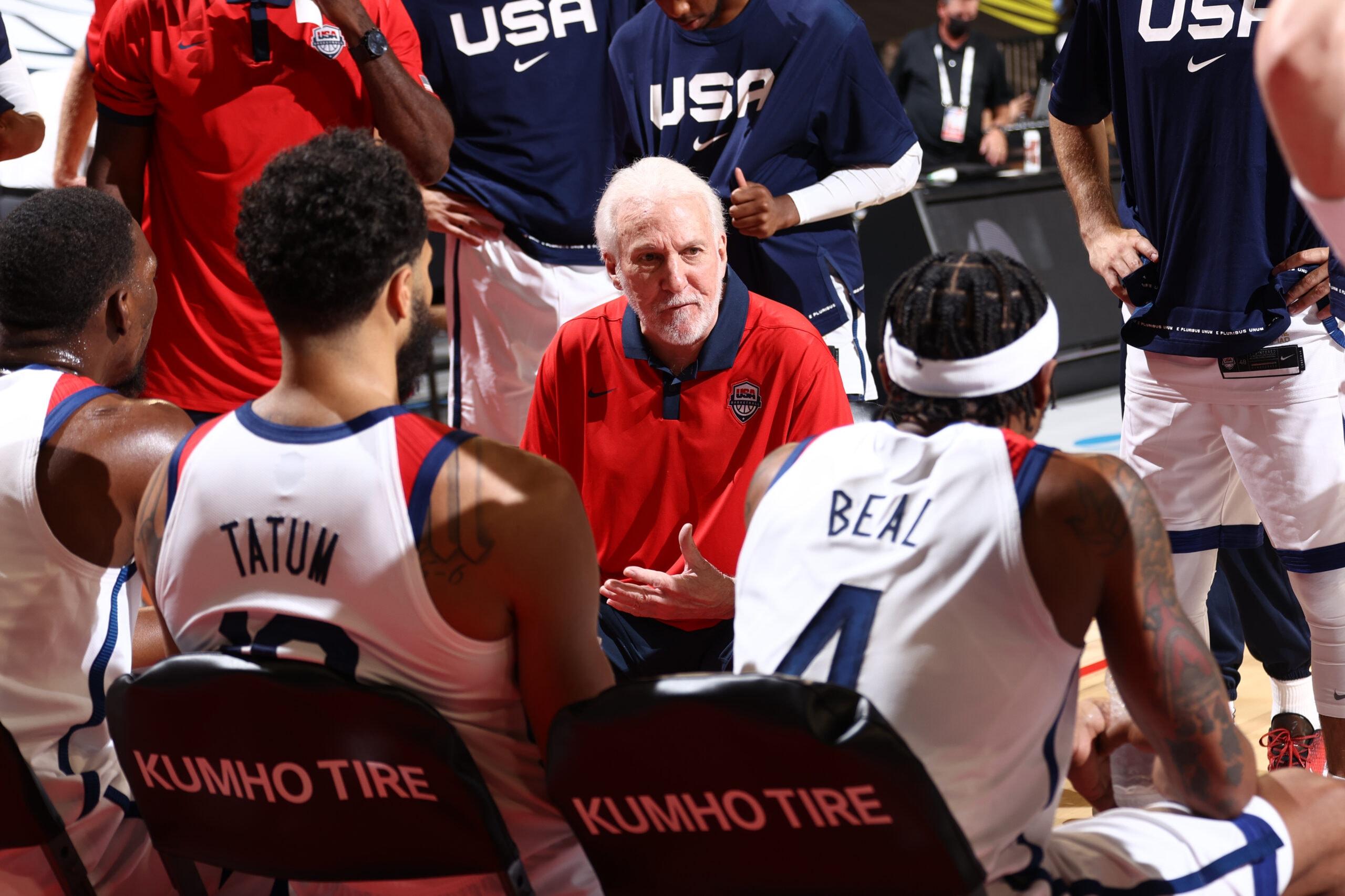 USA Basketball men's national team July 16 exhibition game vs. Australia  canceled   NBA.com