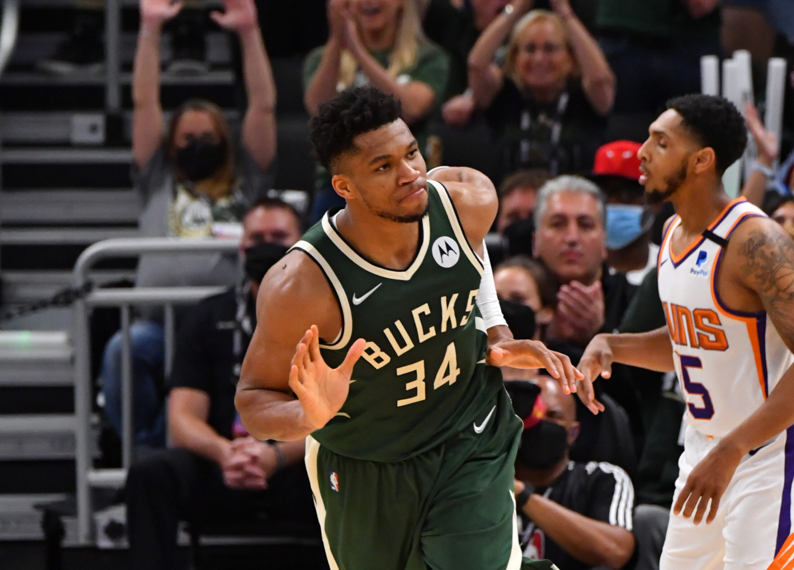 The Wrap: Full coverage from Game 3 of the 2021 NBA Finals