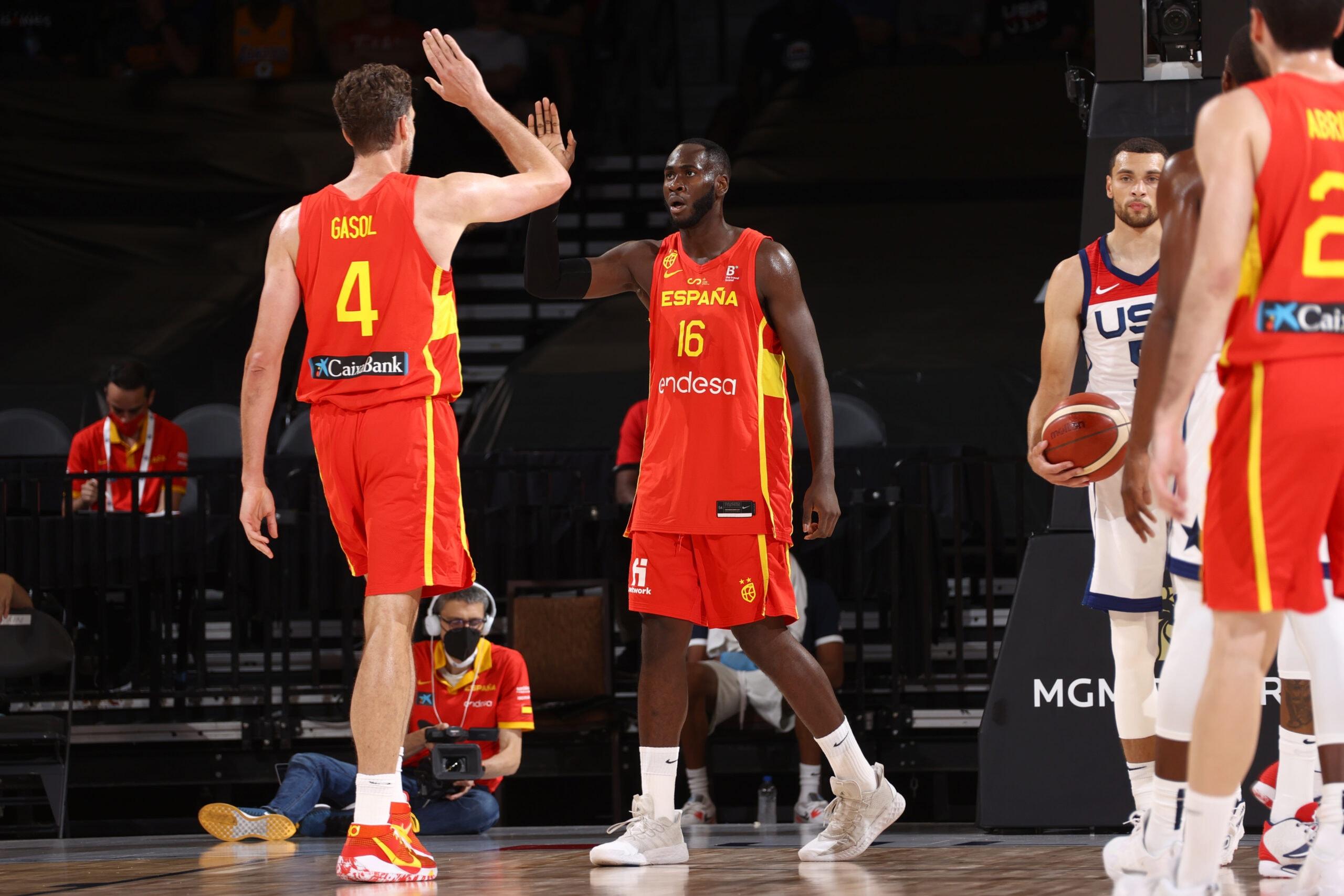 NBA Draft 2021: Top international prospects