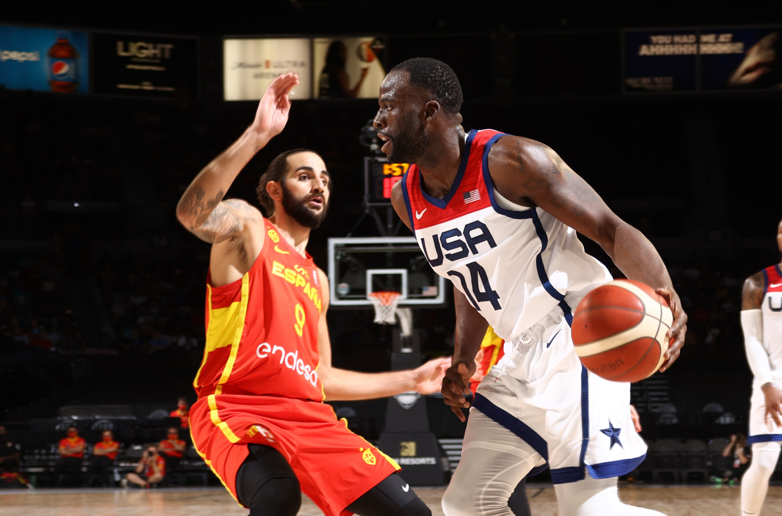 Olympics preview: NBA talent abounds across field