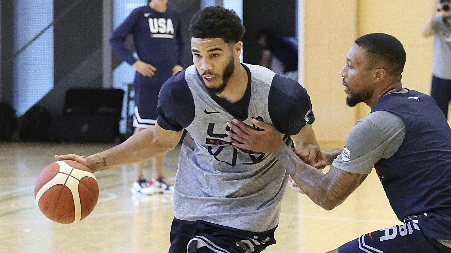 Team USA eyes quarterfinals ahead of Saturday matchup