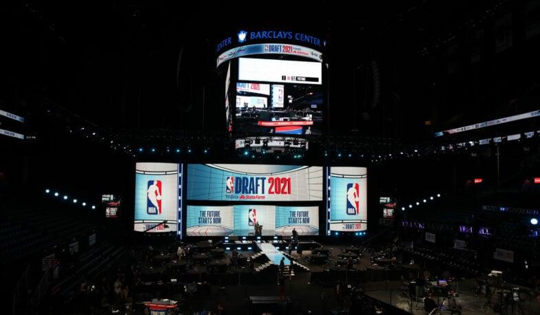 2021 NBA Draft results: Picks 1-60   NBA.com