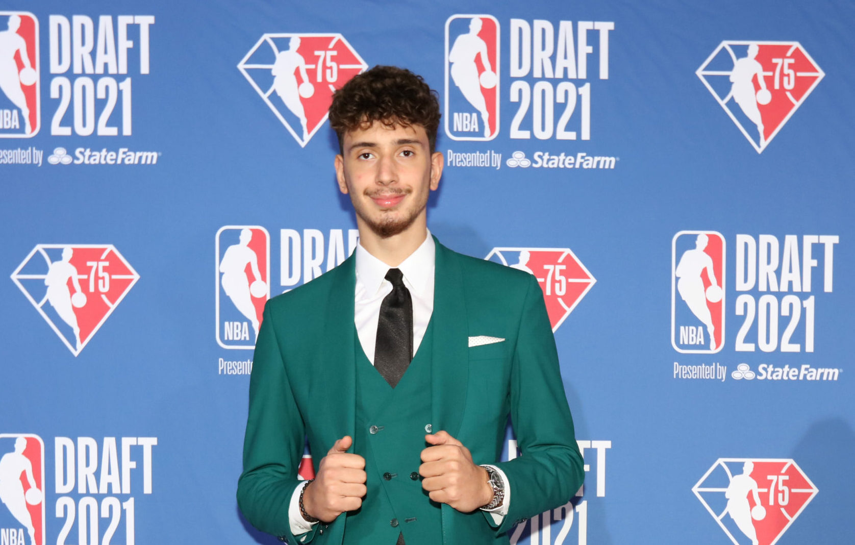 Reports: Rockets acquire 16th pick Alperen Sengun in trade with Thunder