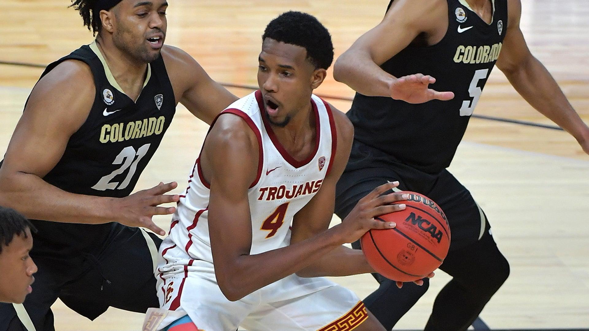 NBA Draft 2021: Top center prospects