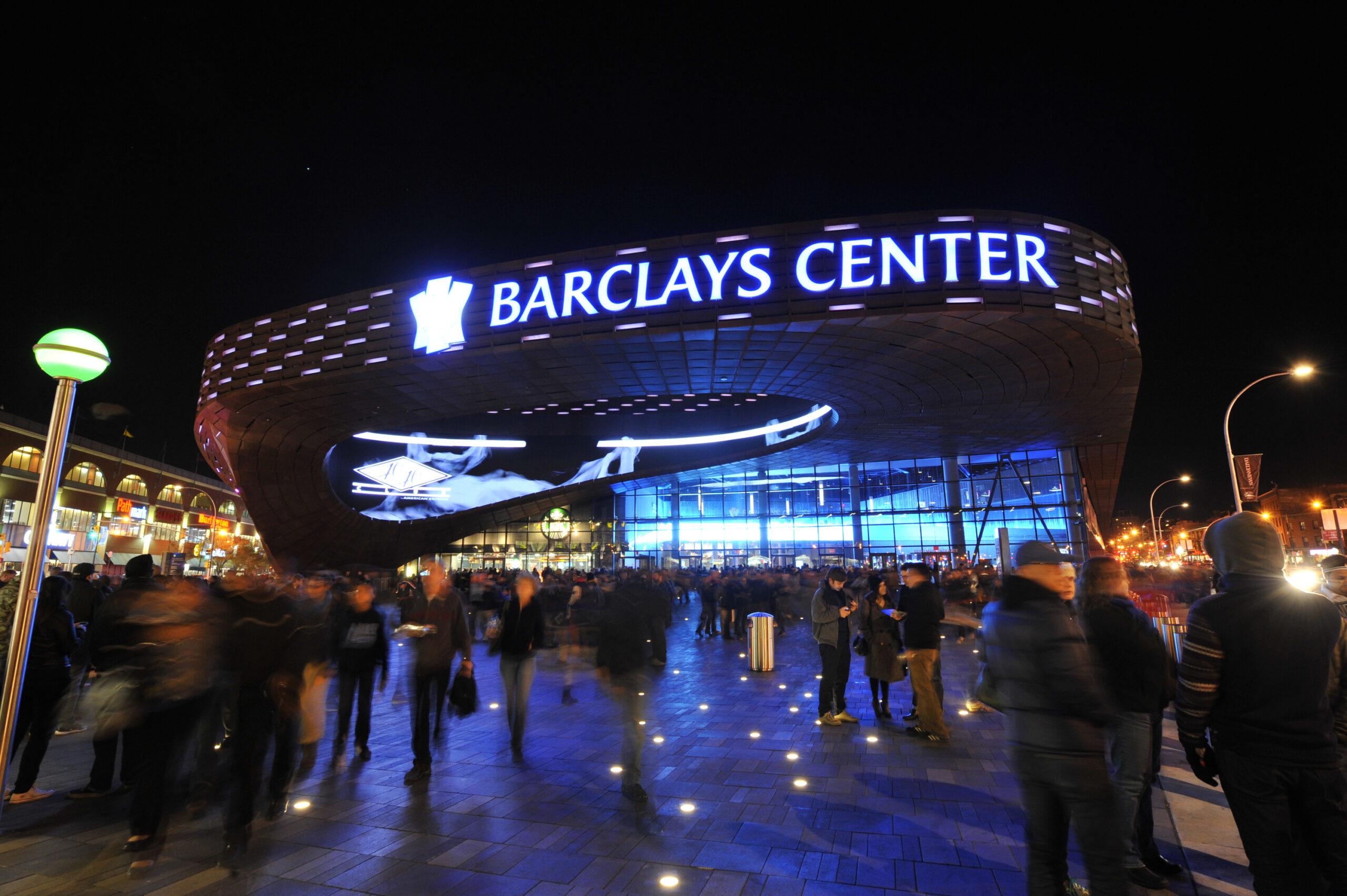 NBA Draft 2021 to be held at Barclays Center on July 29