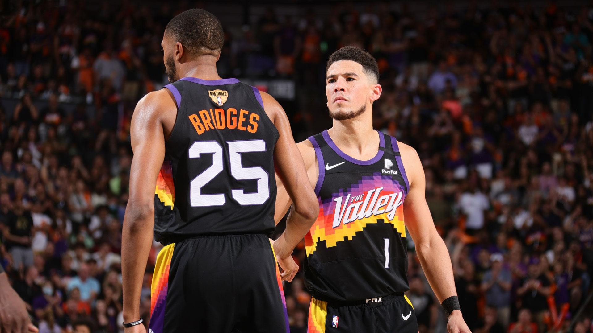 24 Thoughts on Game 2 of 2021 NBA Finals