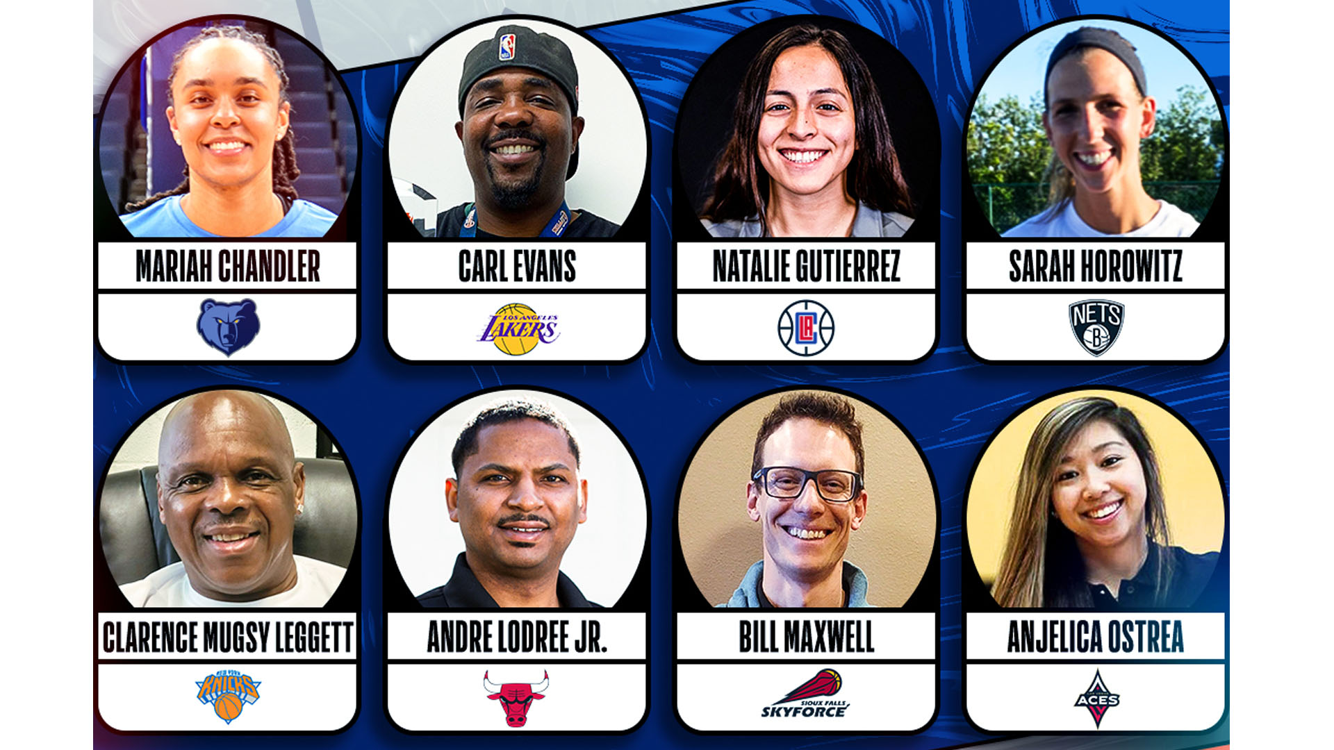 Vote for the 2020-21 Jr. NBA Coach of the Year