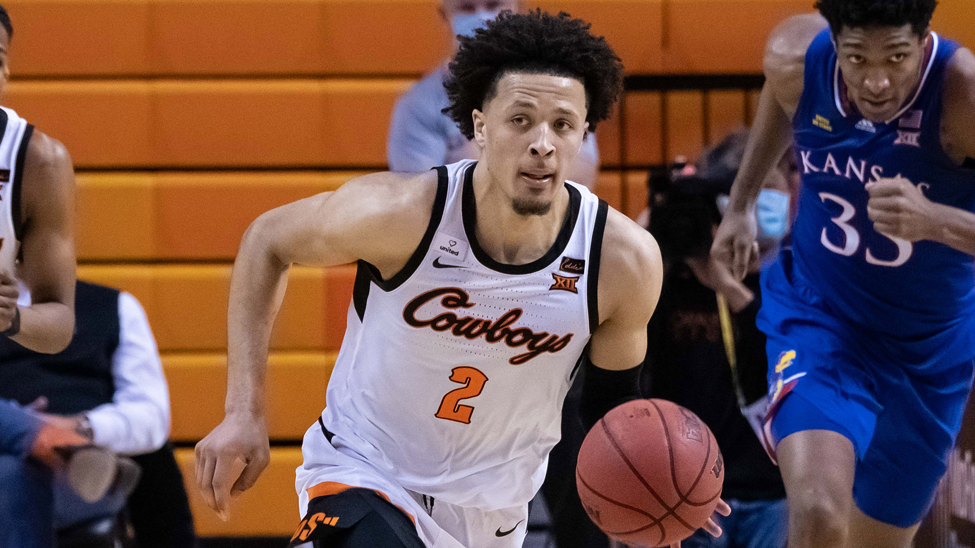 NBA Draft 2021: Top point guard prospects