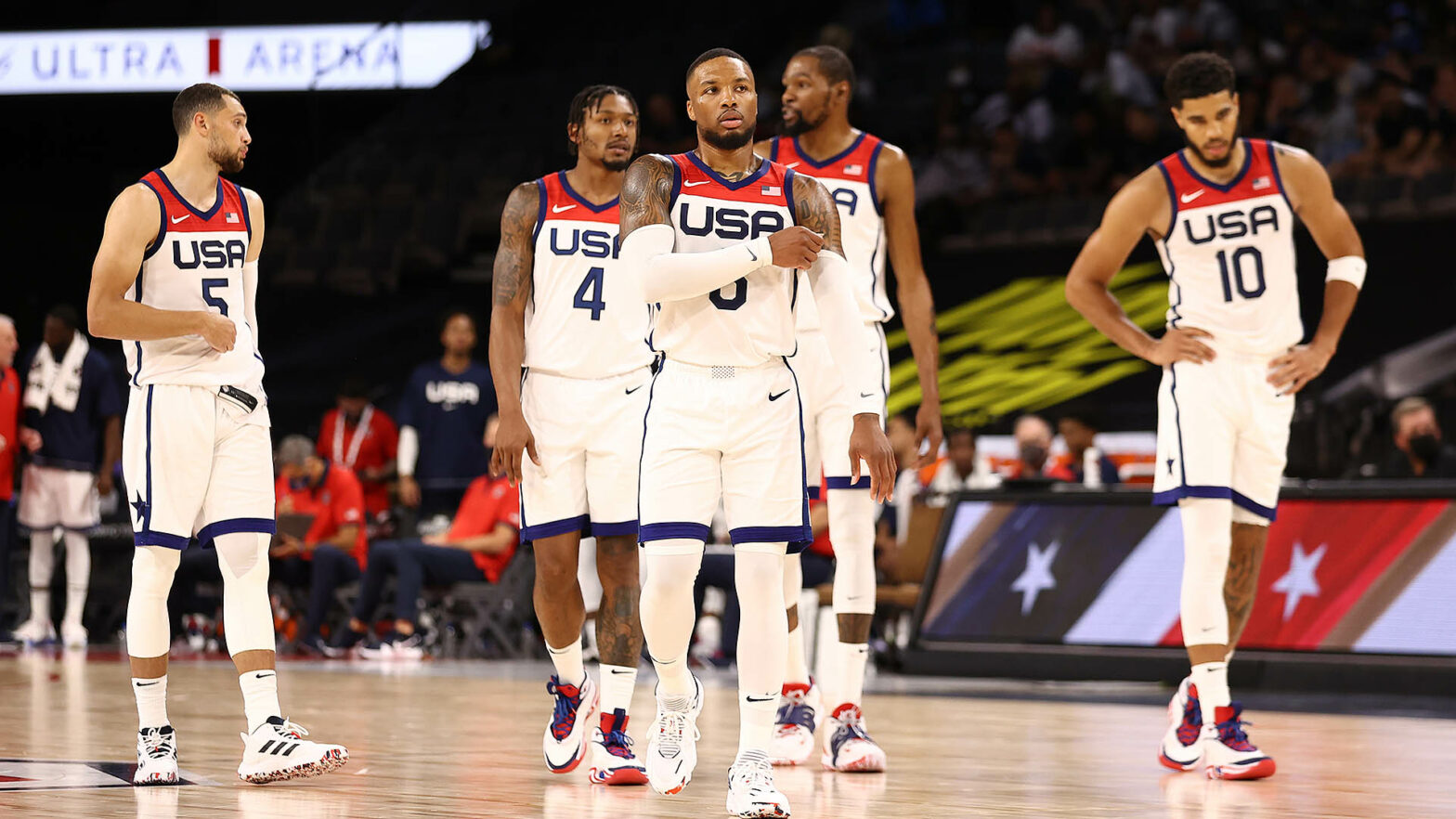 USA Basketball: Full schedule for Tokyo Olympics & exhibitions | NBA.com