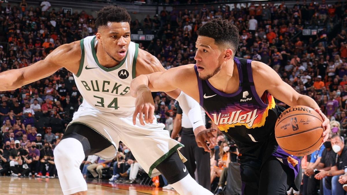 Game Recap: Suns 118, Bucks 105