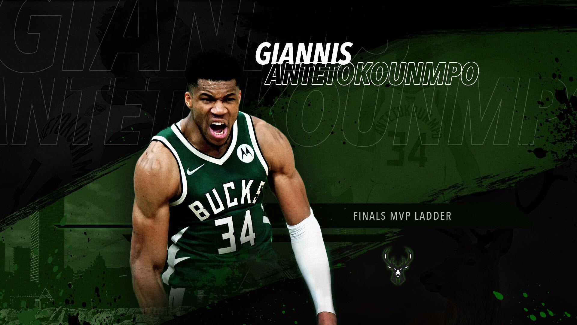 Finals MVP Ladder: Giannis Antetokounmpo caps dominant series with trophy
