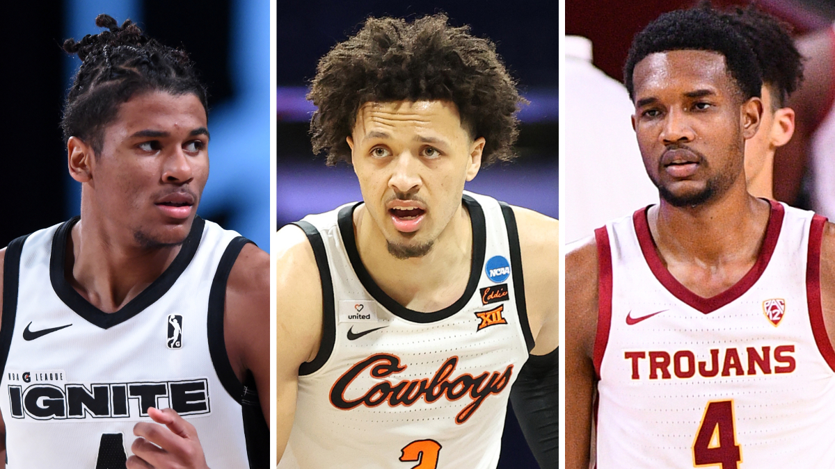 15 players to watch at 2021 NBA Summer League