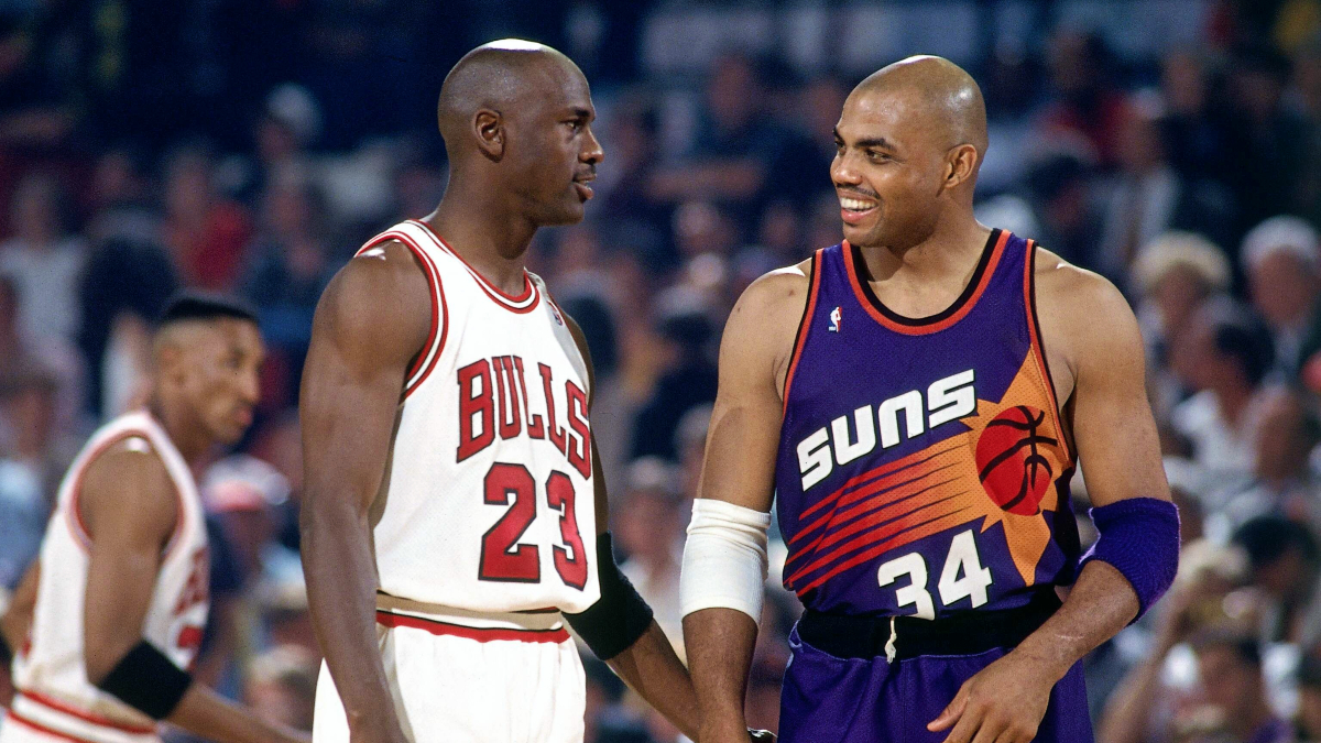 Shaq's debut, 'Jurassic Park' and more: It's been 28 years since Suns reached The Finals