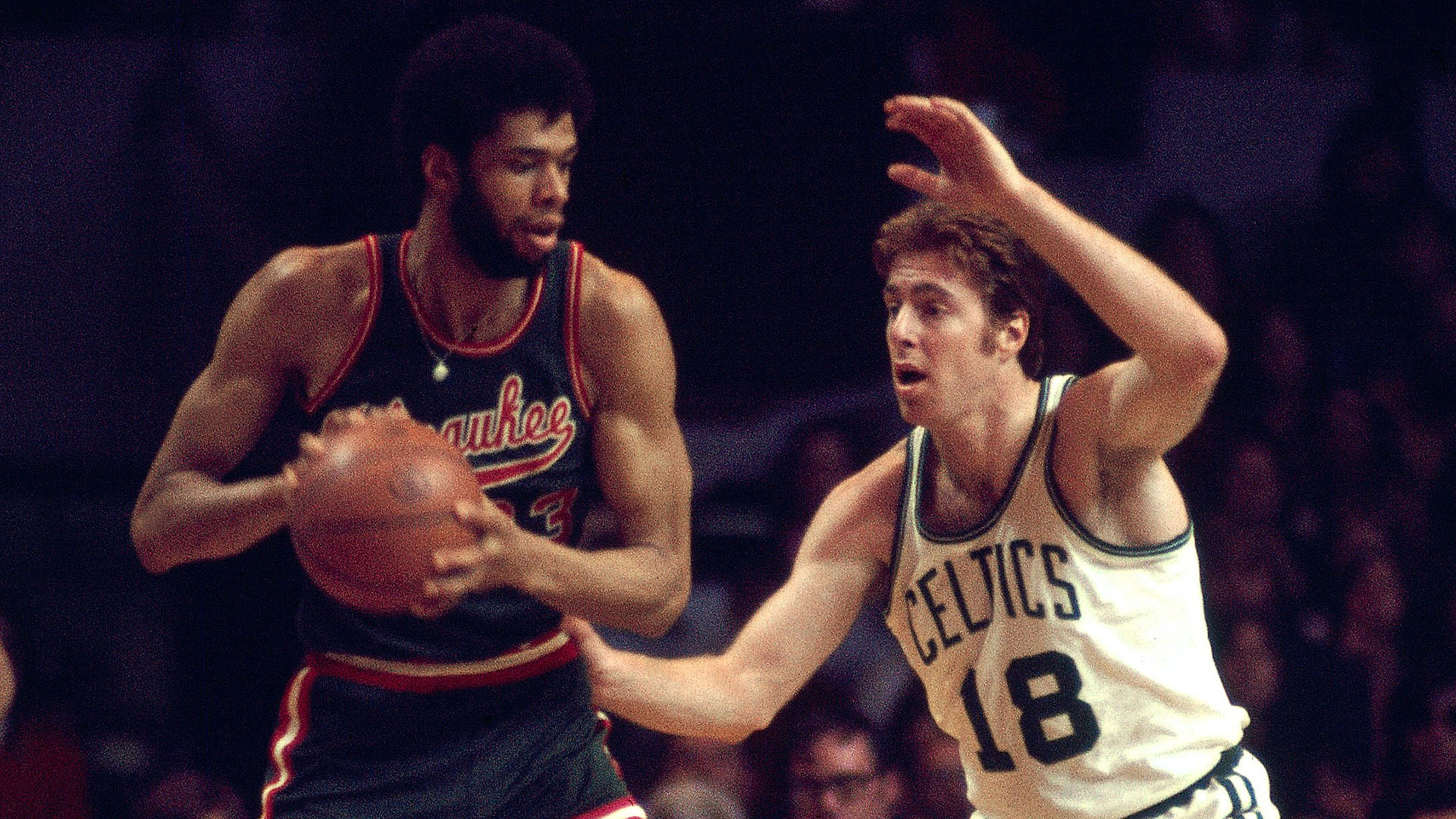 'Godfather II', Jerry West retires and more: It's been 47 years since the Bucks reached The Finals