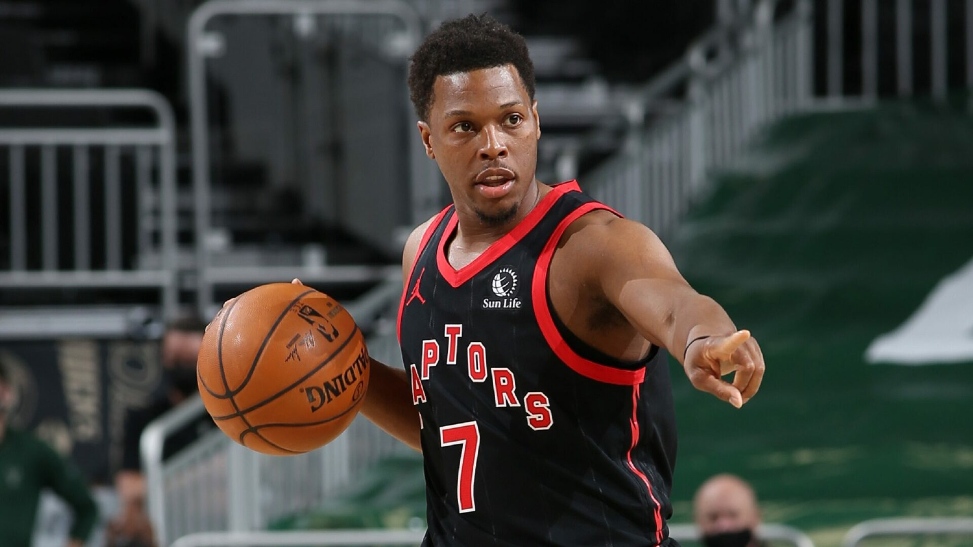 NBA free agency set to open Monday, with many eyes on Kyle Lowry