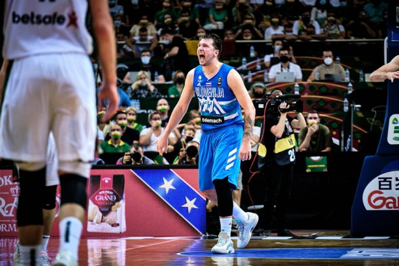 Slovenia, Germany, Italy and Czech Republic secure final 4 Olympic spots   NBA.com