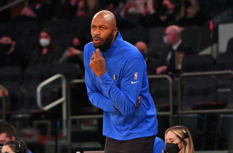 Magic hire Jamahl Mosley as coach