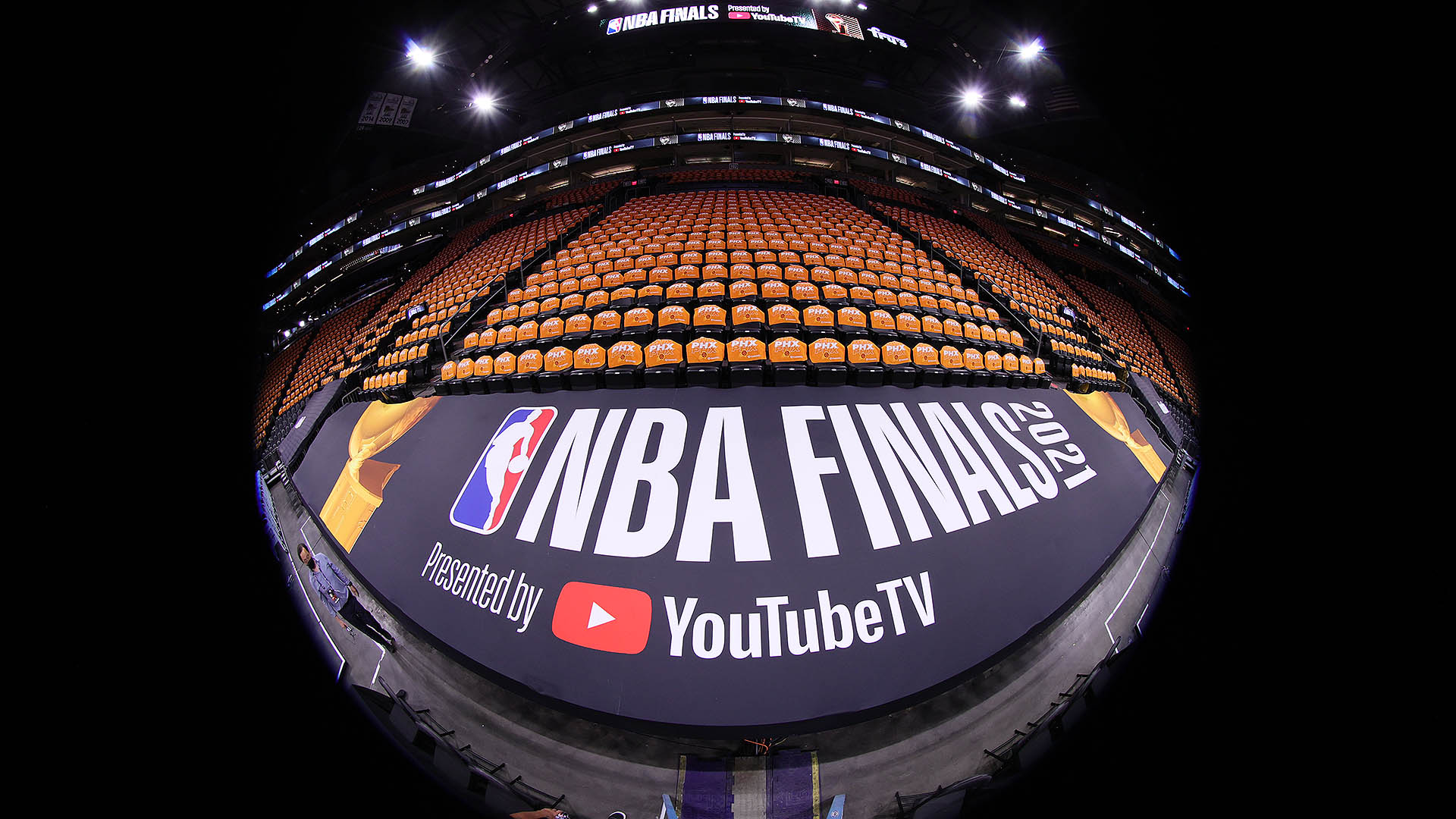 Viewership for The Finals up 41 percent from last year
