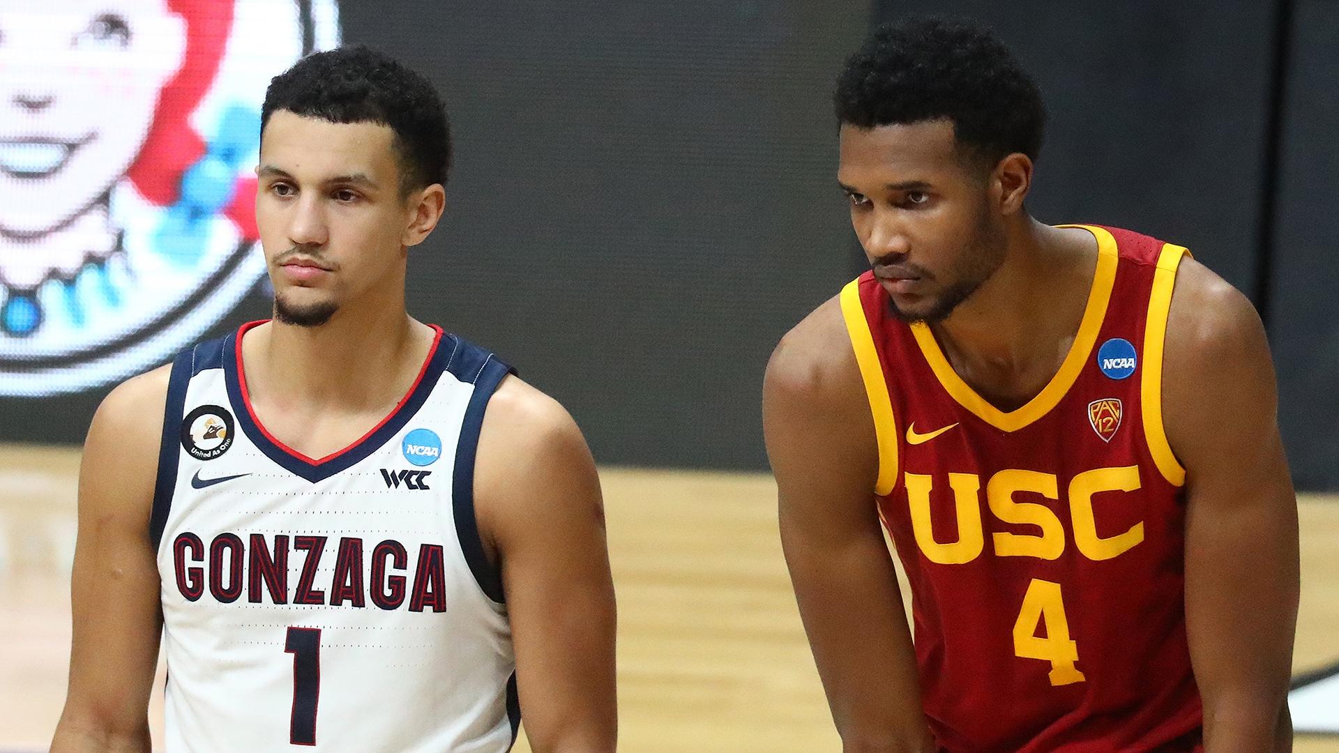 2021 NBA Draft: Breaking down the prospects