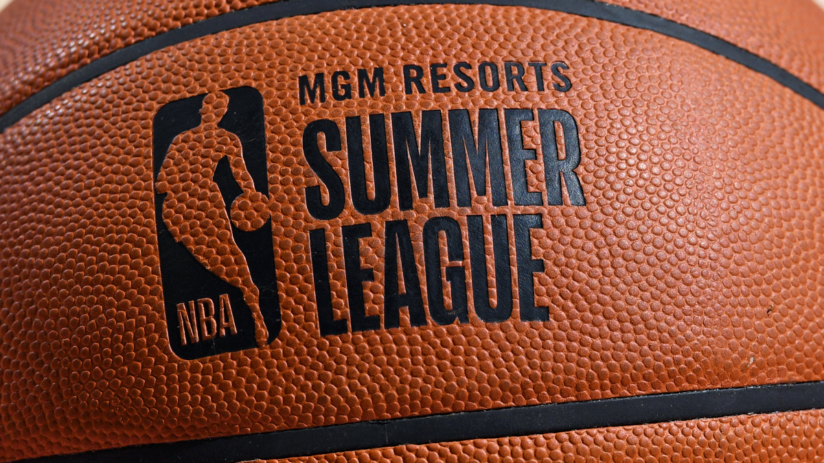 MGM Resorts NBA Summer League returns to Las Vegas in August
