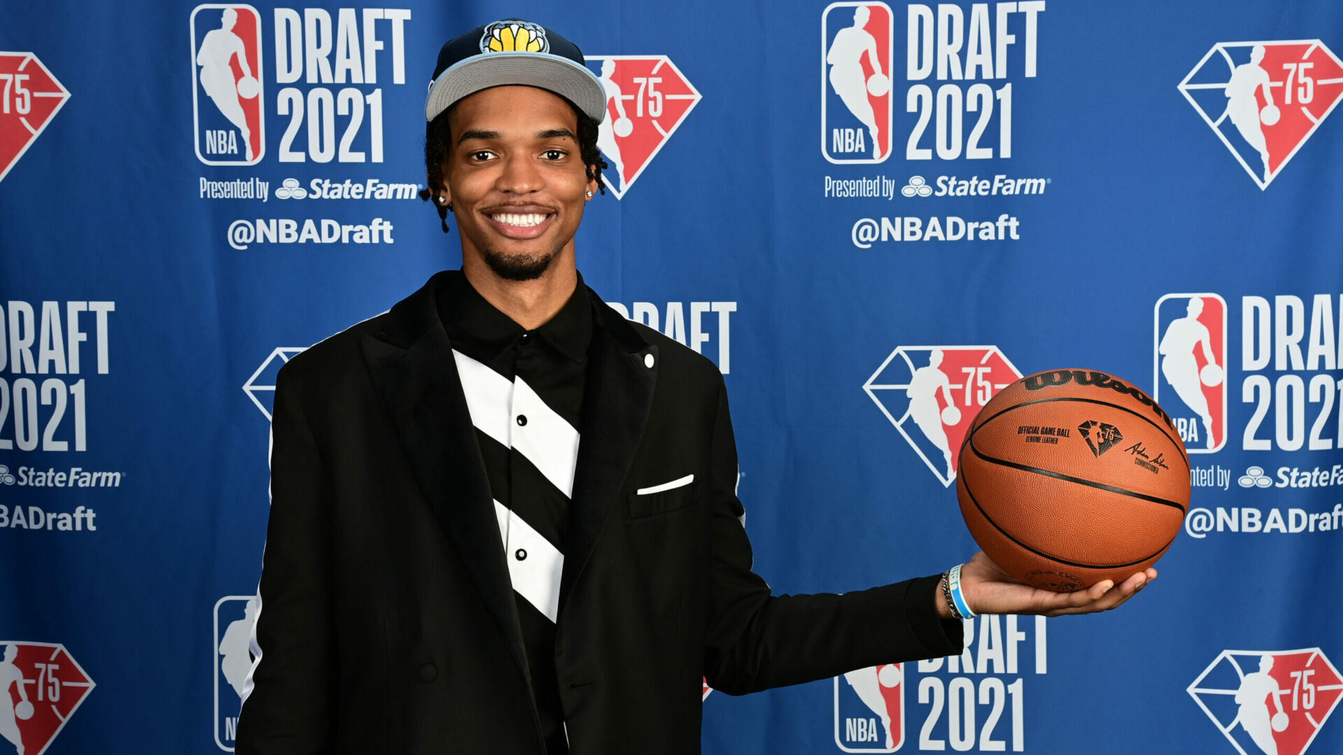 Reports: No. 10 pick Ziaire Williams heading to Grizzlies