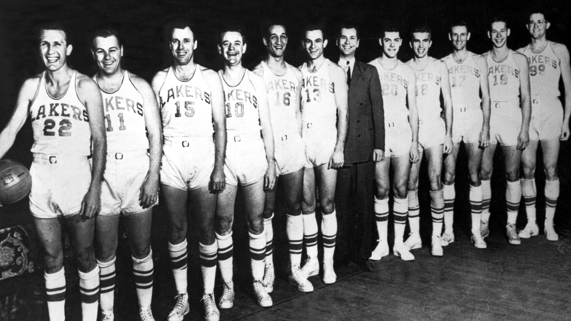 Season Review: 1949-50