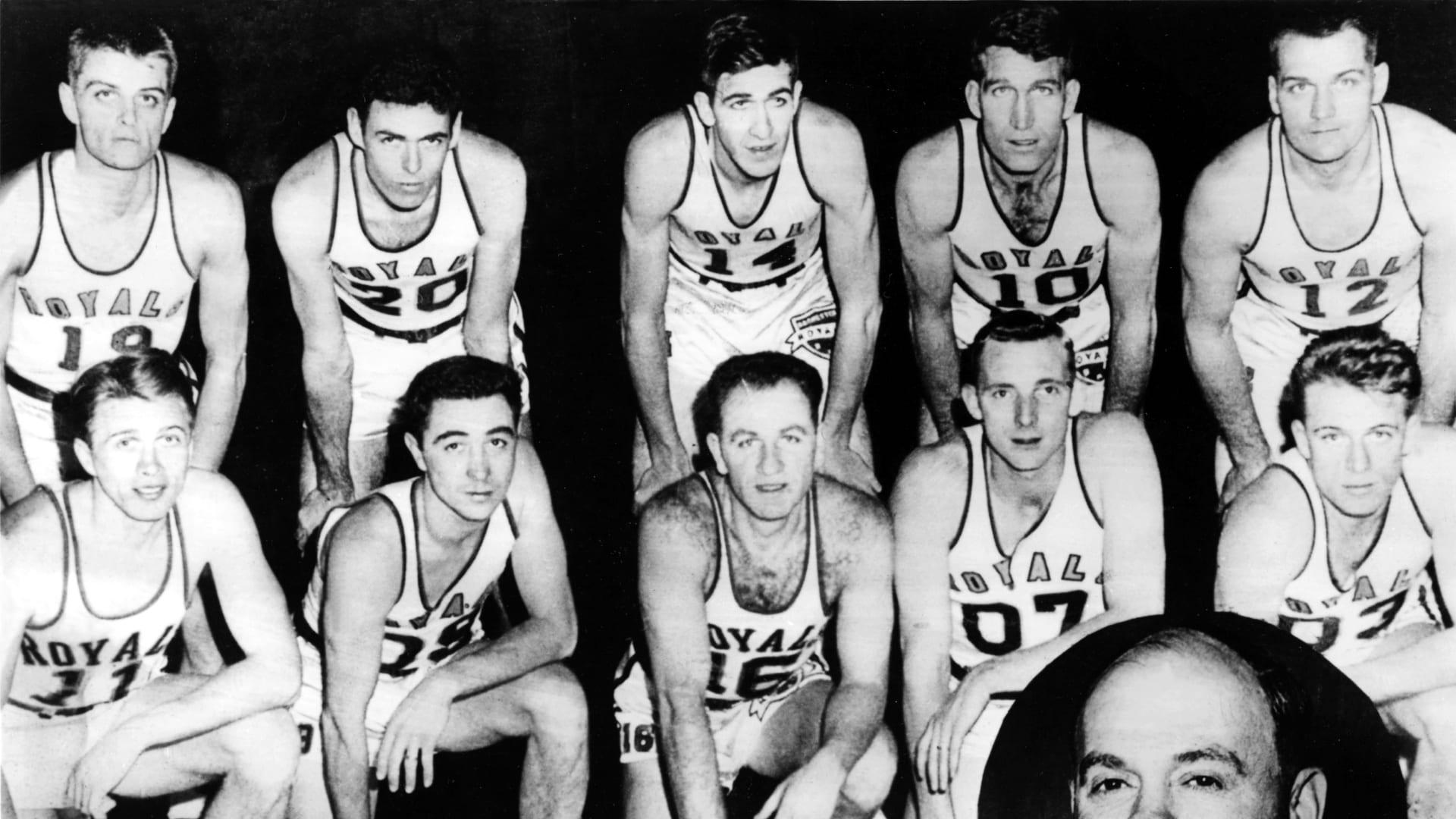 Season Review: 1950-51