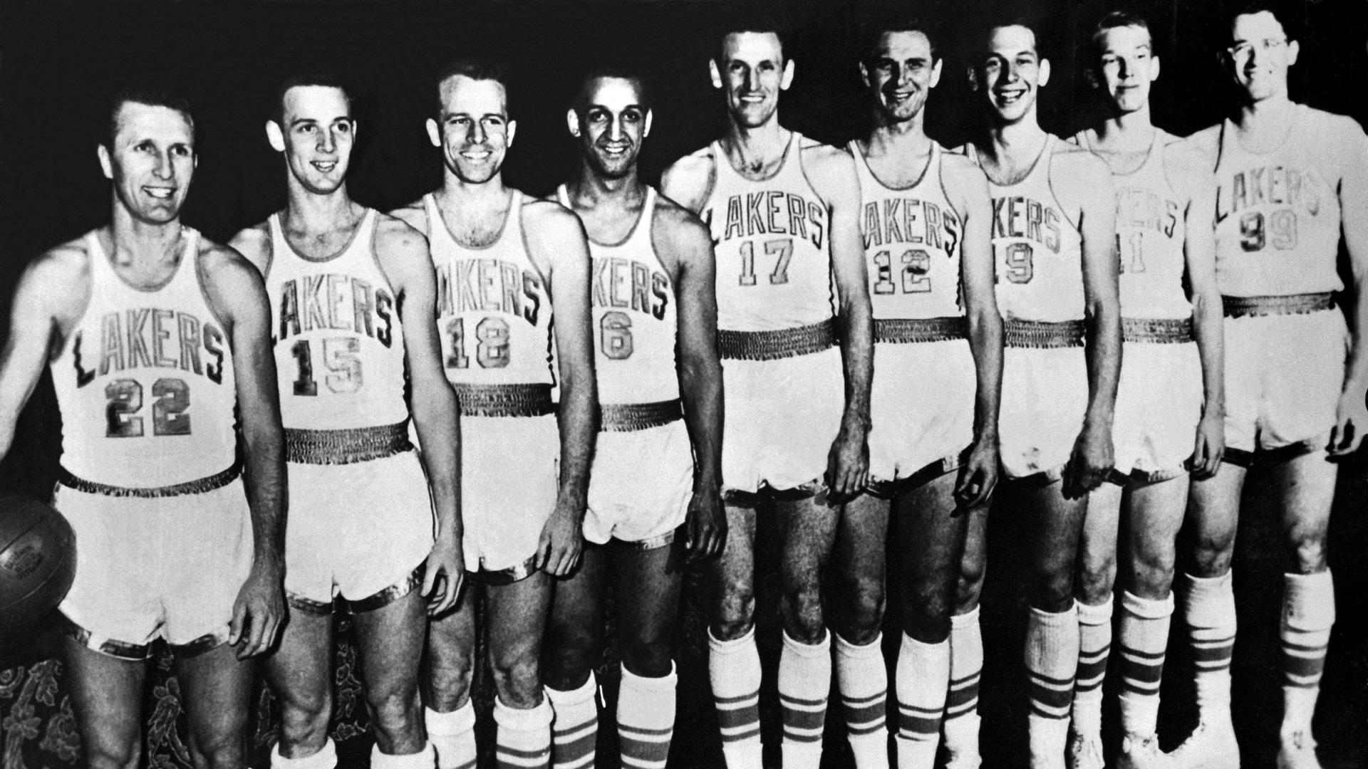 Season Review: 1951-52