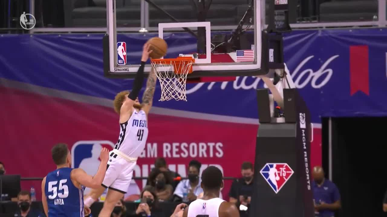 Top Plays from Orlando Magic vs. Detroit Pistons