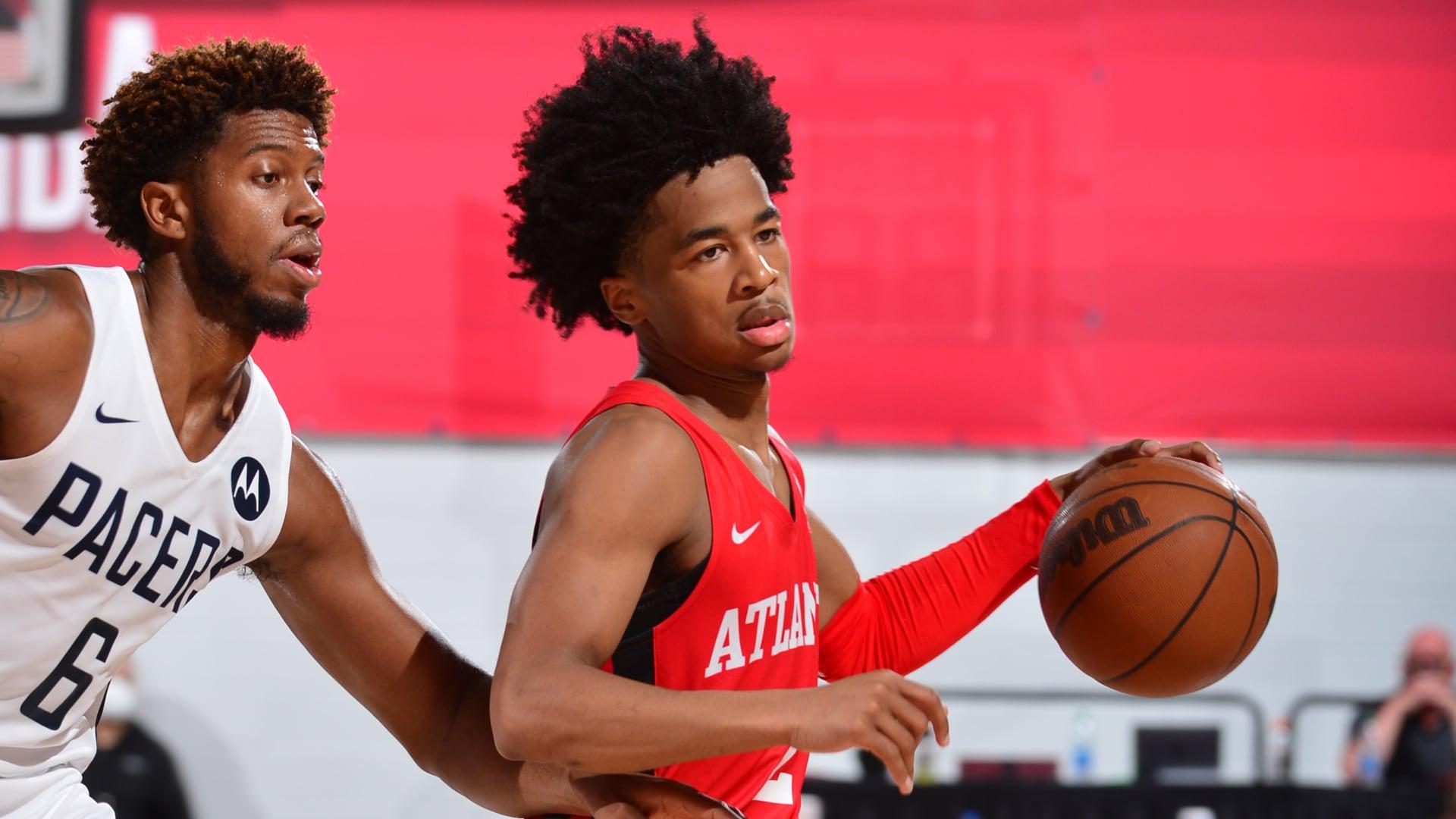Game Recap: Hawks 84, Pacers 83