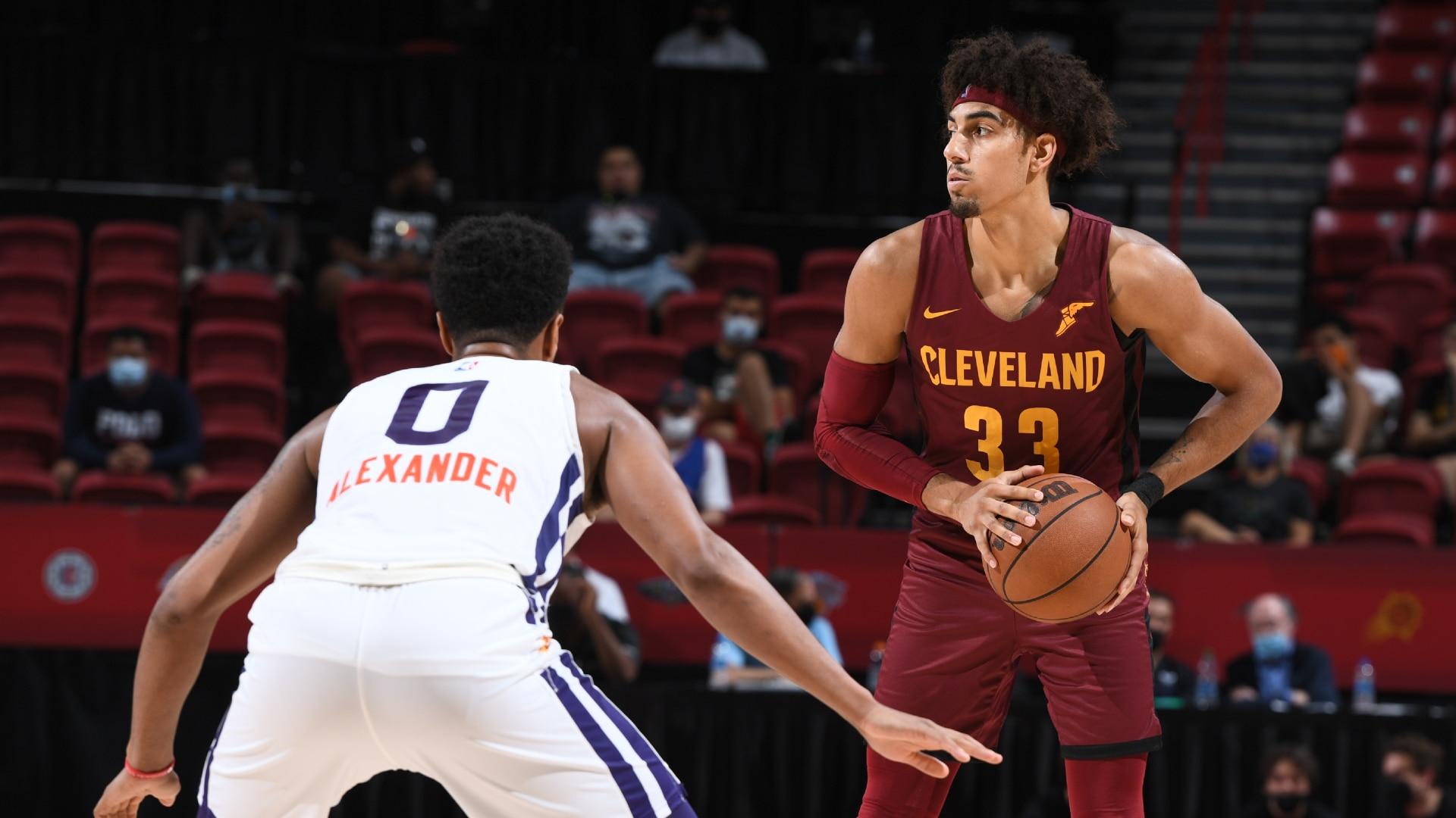 Game Recap: Cavaliers 88, Suns 85