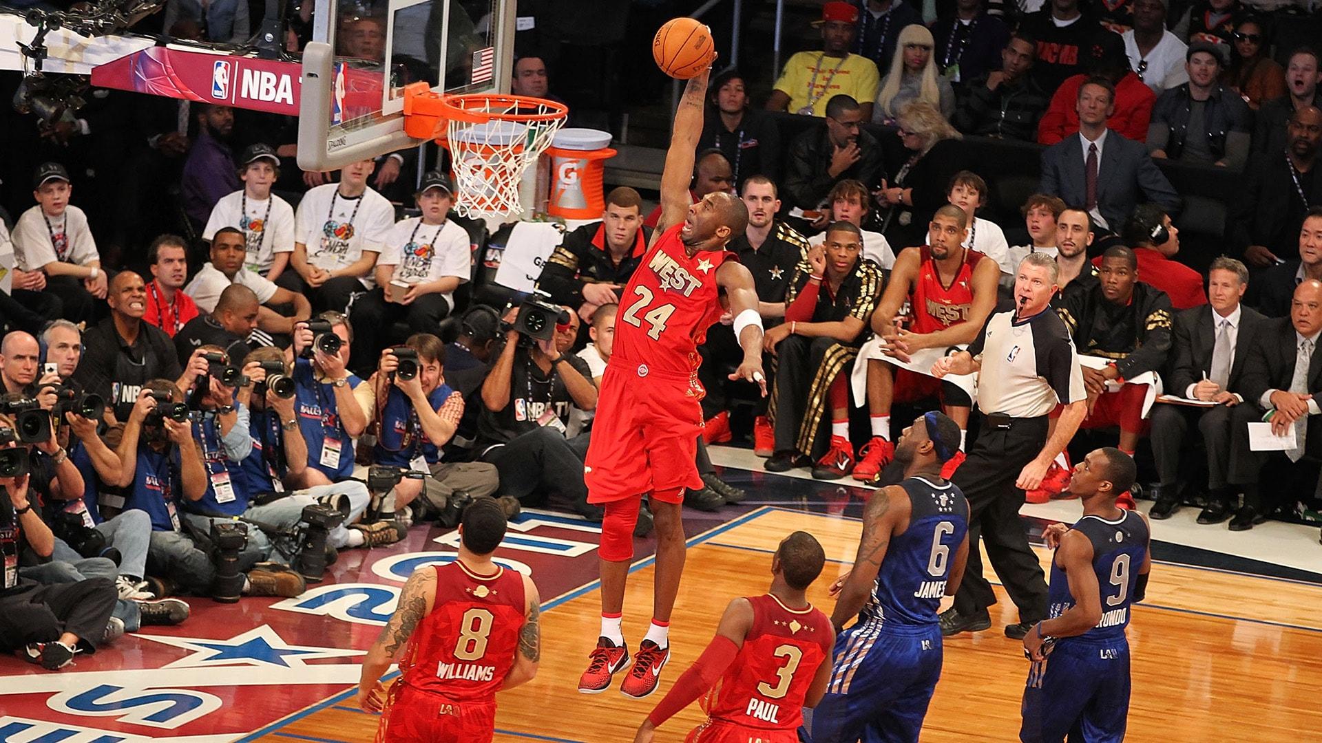 2011 NBA All-Star recap