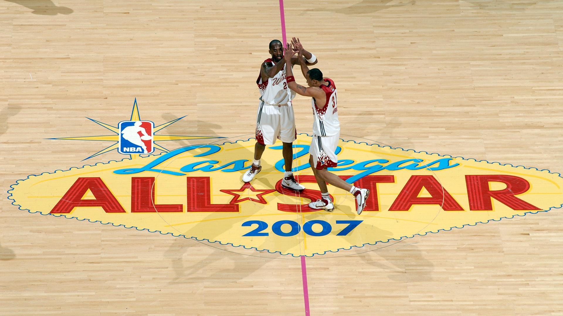 2007 NBA All-Star recap