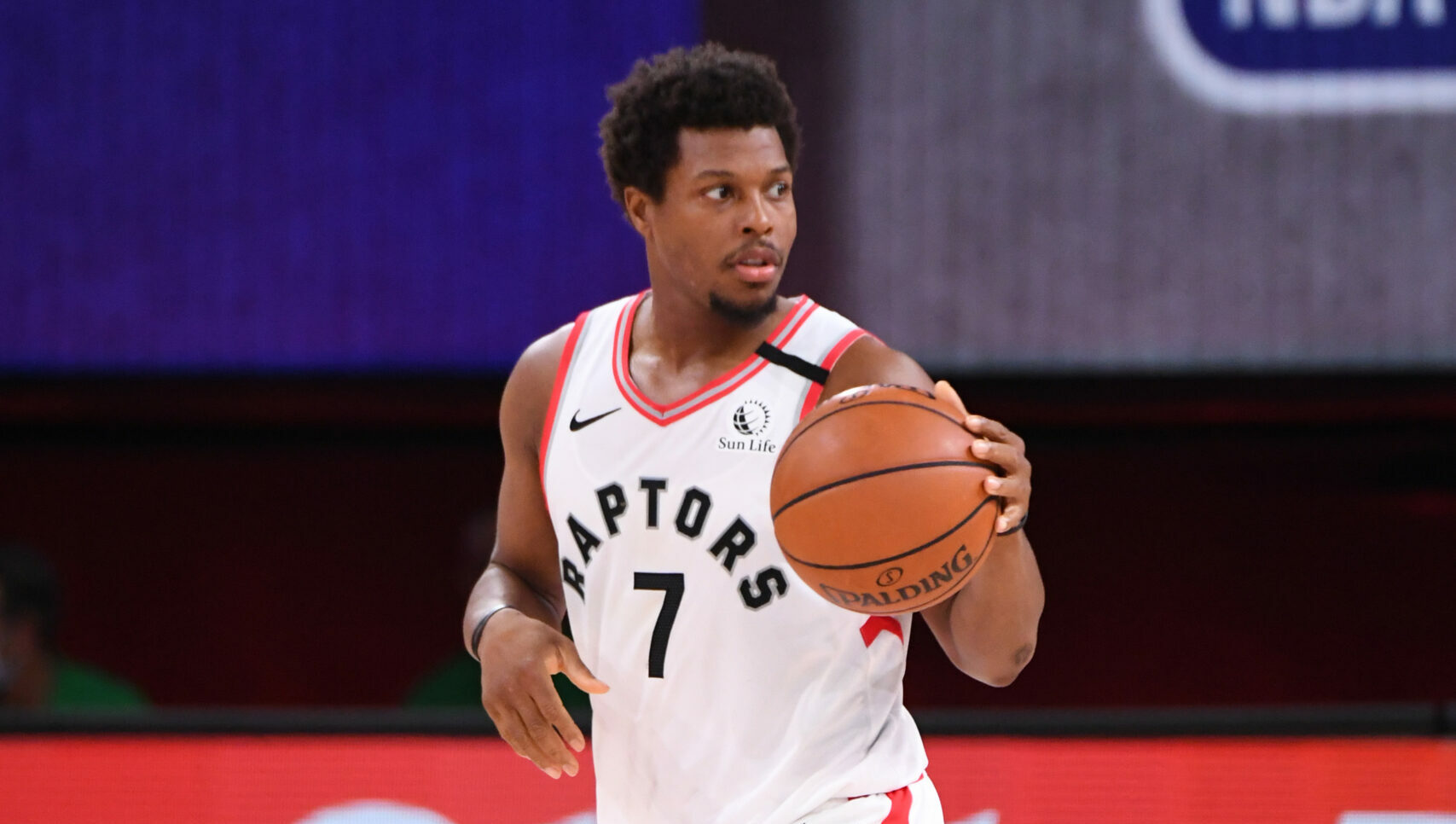Raptors plan to retire Kyle Lowry's No. 7 jersey
