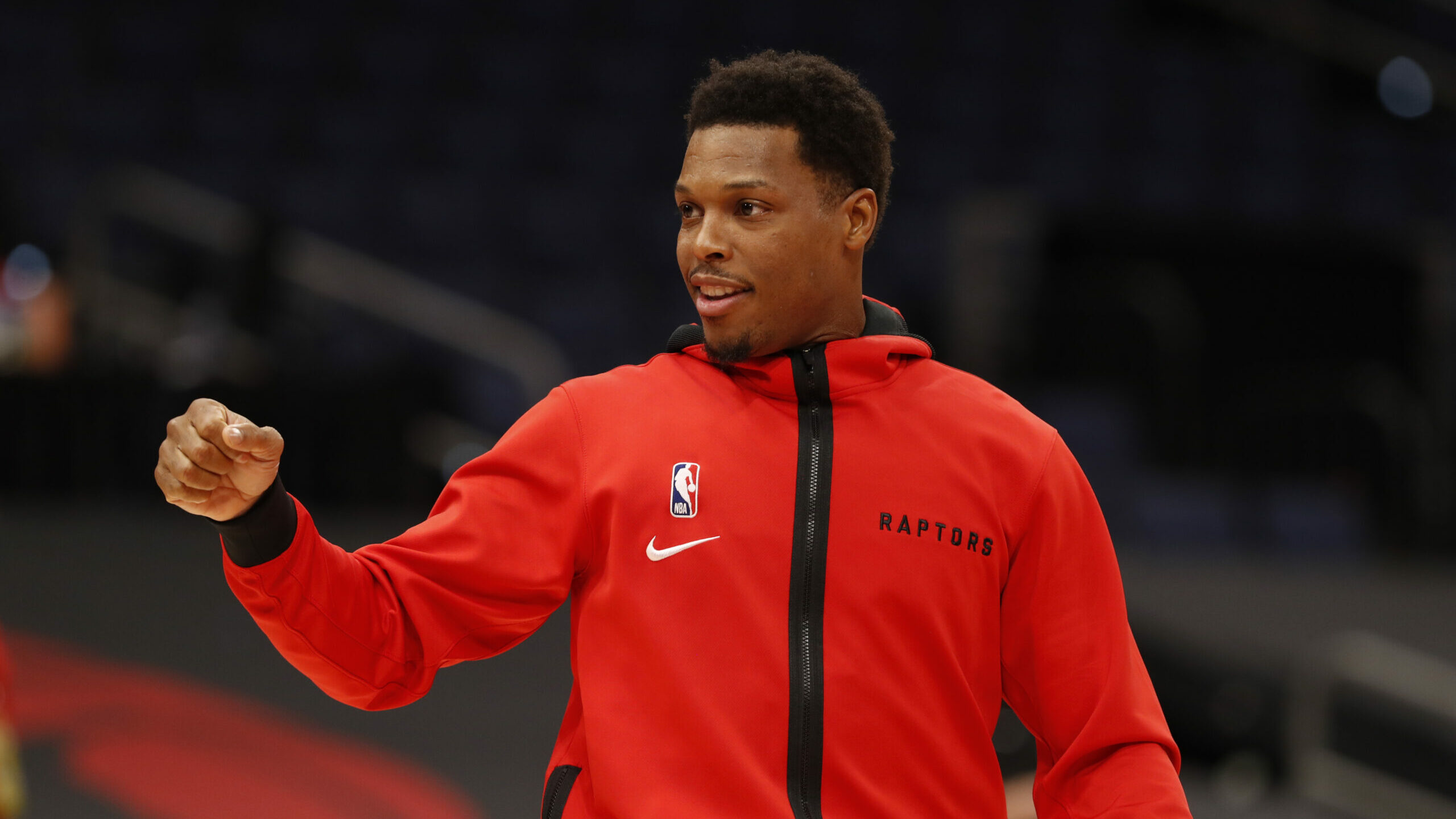 Lowry joining Heat in sign-and-trade deal