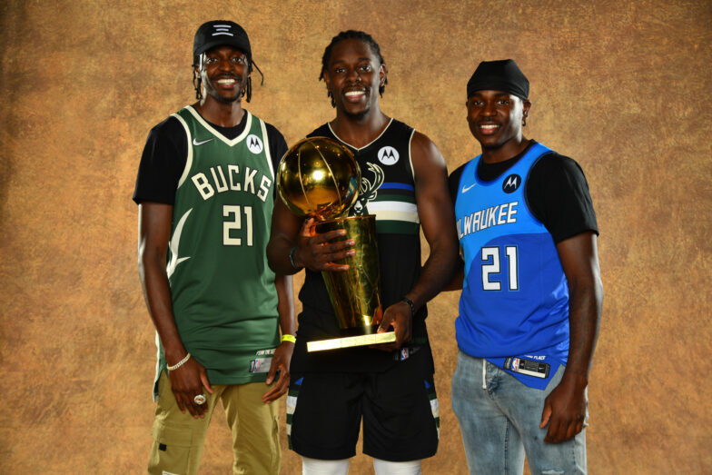 Holiday may be piece to a 2nd basketball championship puzzle