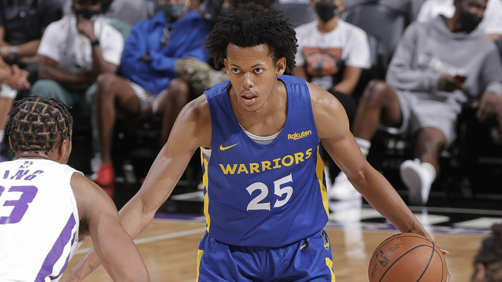 California Classic Summer League: Warriors defeat Kings 89-82 in overtime